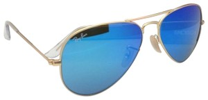 87ac9480975 Ray-Ban RB3025 Aviator Sunglasses - Up to 80% off at Tradesy (Page 3)