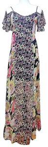 Multi Maxi Dress by Band of Gypsies