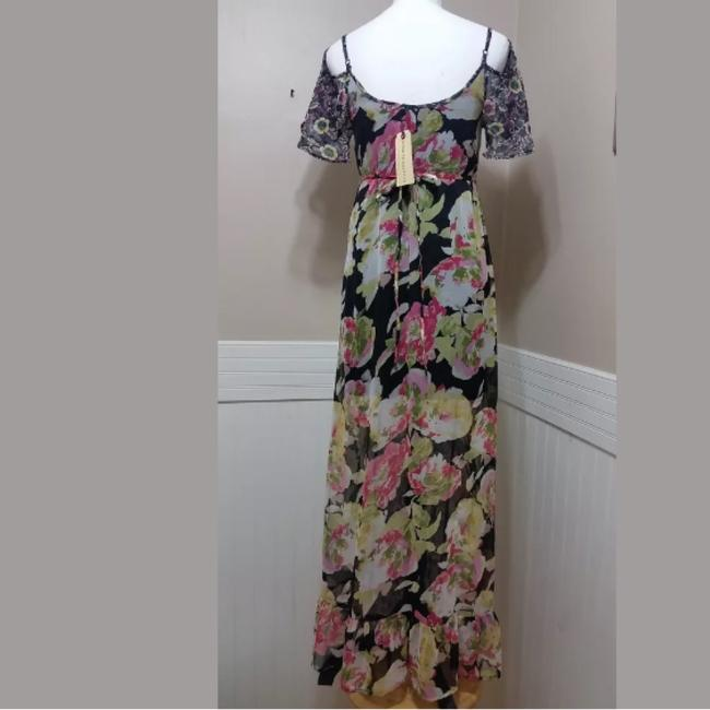 Multi Maxi Dress by Band of Gypsies Image 1