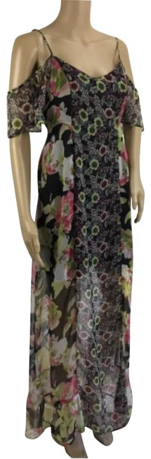 Multi Maxi Dress by Band of Gypsies Image 2