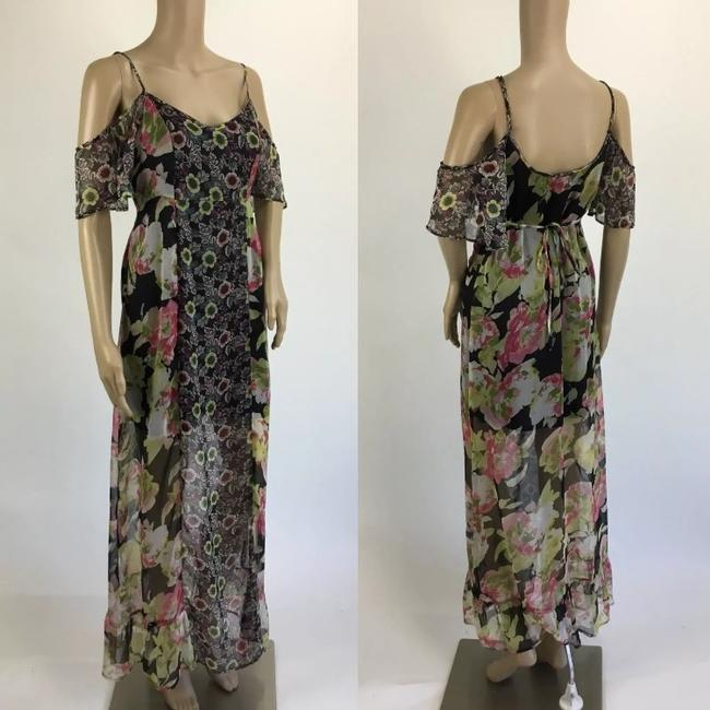 Multi Maxi Dress by Band of Gypsies Image 3