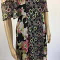 Multi Maxi Dress by Band of Gypsies Image 5