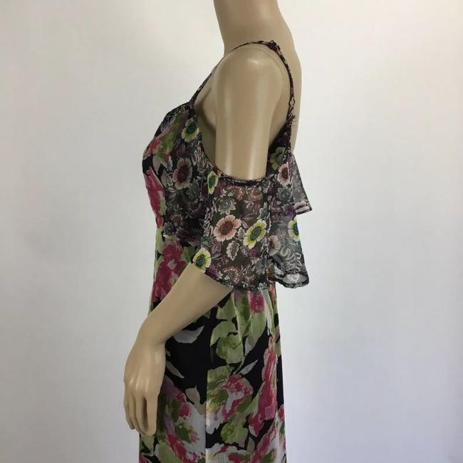 Multi Maxi Dress by Band of Gypsies Image 7