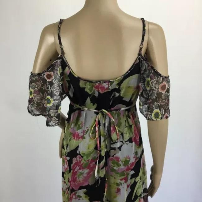 Multi Maxi Dress by Band of Gypsies Image 8