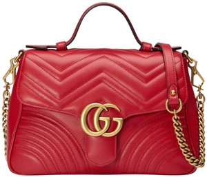 Red Gucci Bags   Purses - Up to 70% off at Tradesy f985895c6