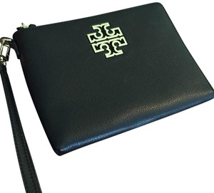 Tory Burch Wristlet in Black