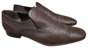 Bally Man Man Loafers Italian brown Formal