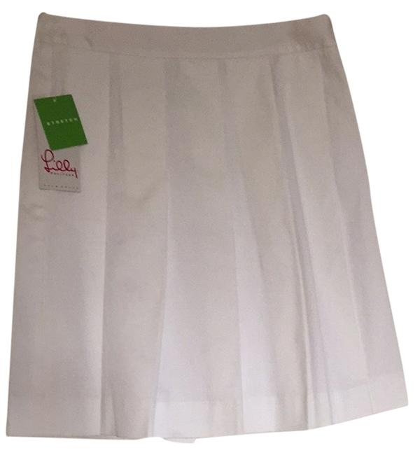Preload https://item4.tradesy.com/images/lilly-pulitzer-skirt-white-2307863-0-0.jpg?width=400&height=650