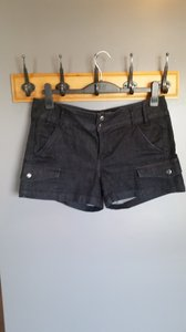 Calvin Klein Mini/Short Shorts dark