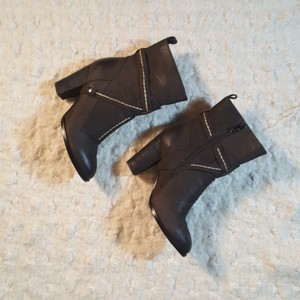 Antelope Brown Boots