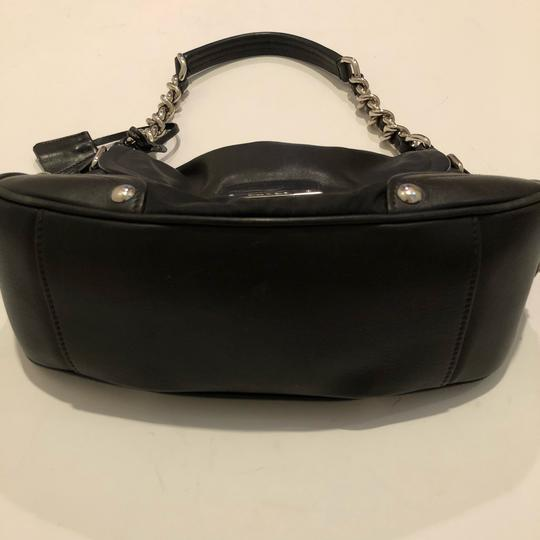 1c60a7c88 Prada Silver Chain Bag   Stanford Center for Opportunity Policy in ...