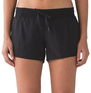 Lululemon Running Short 4""