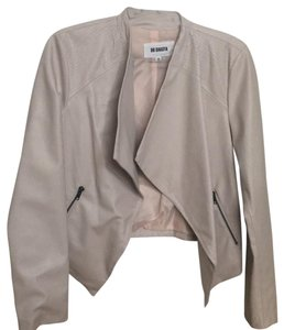 BB Dakota pale pink Leather Jacket