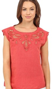 Joie Top coral