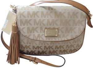 c15976b95027 ... signature tote 0 0 c5834 e433b; ireland michael kors jet set tasselbag  jacquard leather trim convertible cross body bag d1dd0 9d3a2