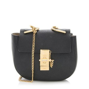 Chloé Mini Drew Cross Body Bag