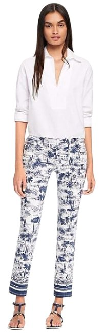 Preload https://img-static.tradesy.com/item/23082576/tory-burch-navy-new-with-tag-ivory-new-ivory-frenesi-a-capricropped-jeans-size-28-4-s-0-1-650-650.jpg