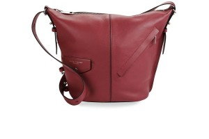 Marc Jacobs Large 3 Sling Leather Moo10930 Hobo Bag
