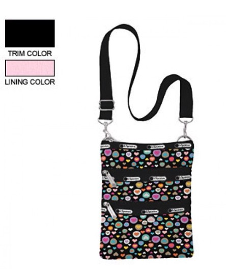 Le SportSac Cross Body Bag
