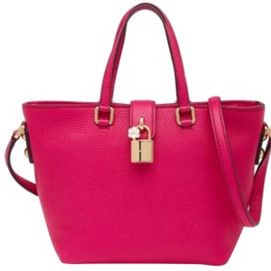 Dolce&Gabbana Tote in Pink