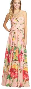 PINK Maxi Dress by JS Boutique