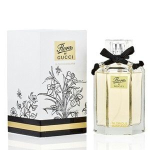 Gucci FLORA BY GUCCI GLORIOUS MANDARIN FOR WOMEN-EDT-1.6 OZ-50ML-FRANCE