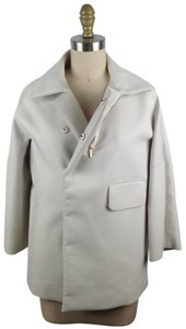 Calvin Klein Collection Bone Jacket