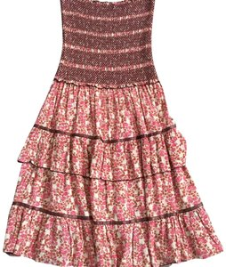 pink Maxi Dress by Free People