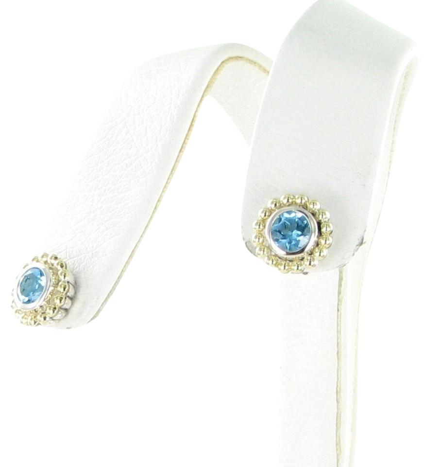 e shop stud diamond gold round earrings clarity color white