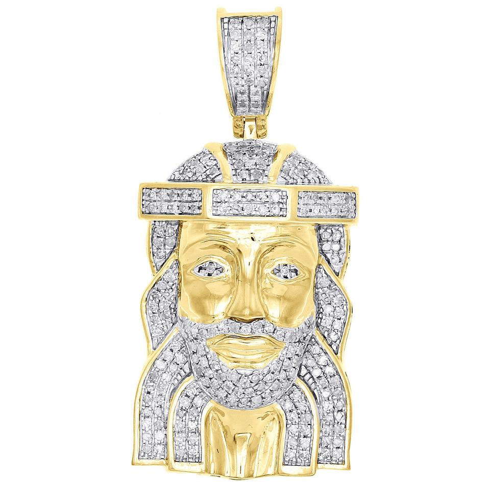 image charm liberty pendant original mens yellow coin products bar real gold diamond