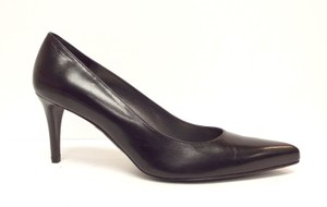 Stuart Weitzman Pinot Sw Kate Kate Middleton Black Pumps