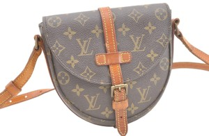 Louis Vuitton Monogram Chantilly Shoulder Bag