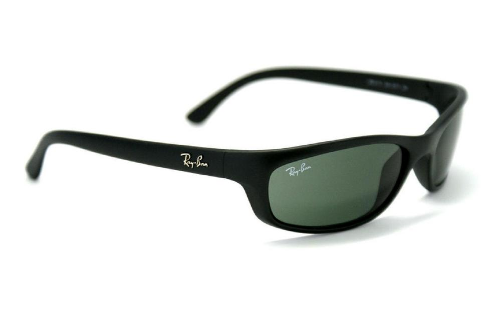 31b5f5614e796 Ray-Ban Black New (Rb4034) Polarized