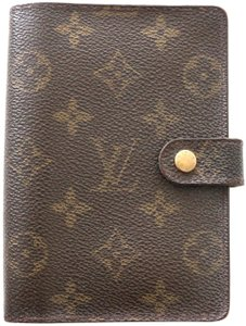 Louis Vuitton Agenda PM