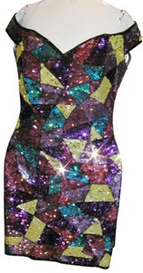 Just Female Party Dance Cruise Prom Dress