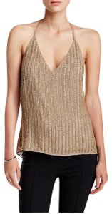 Walter by Walter Baker Top Taupe