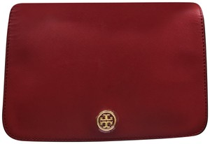 Tory Burch Crossbody Chain Strap Brandname Shoulder Bag