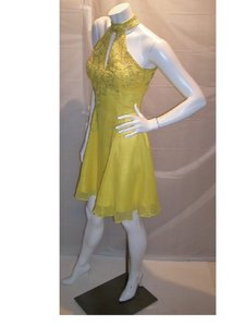 Just Female Prom Ball Gown Dance Cruise Dress