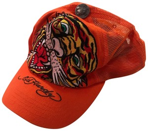 Ed Hardy Tiger Stitched
