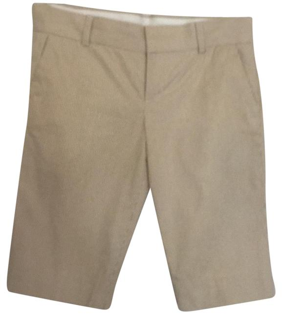 Preload https://img-static.tradesy.com/item/23092831/juicy-couture-tan-and-cream-shorts-size-6-s-28-0-1-650-650.jpg