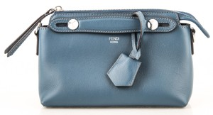 Fendi Leather Cross Body Bag