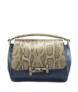 Tod's Xpython Cross Body Bag