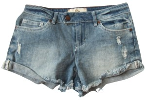 Dittos Denim Shorts
