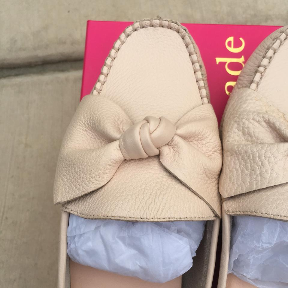 fb7fd07e201 Kate Spade Light Blush Pink Mallory Mules Slides Size US 9 Regular ...