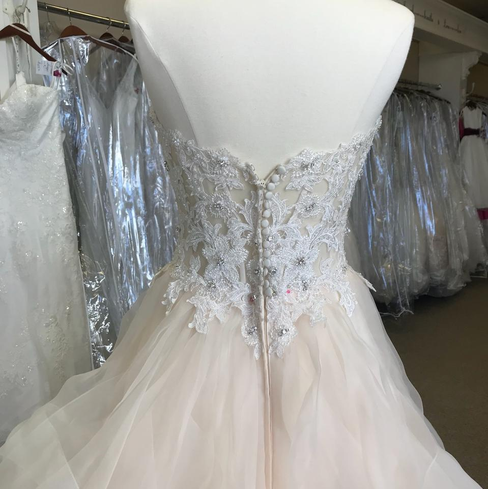 Old Fashioned Vintage Couture Wedding Gowns Festooning - Wedding and ...