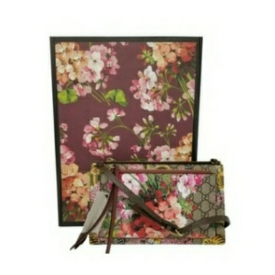 4e3c38d454241b Gucci Nwts Blooms/Gg Gg Bloom's & Gg Bengal Interchangeable Canvas ...