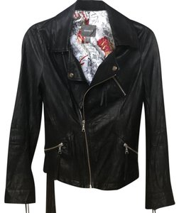 Kenna-T Leather Jacket