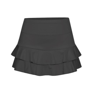 Tail TAIL ESSENTIAL DOUBLE TIERED SKIRT