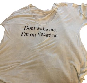 Wildfox Wildfox Take me on vacation