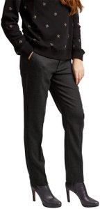 Marc by Marc Jacobs Straight Pants black